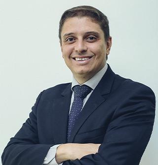 Eduardo Rodrigues de Melo Sousa