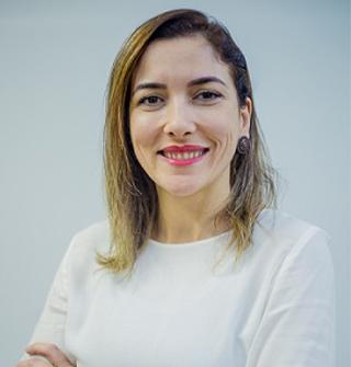 Fernanda Nigri Faria