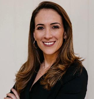 Gabriela Neves Delgado