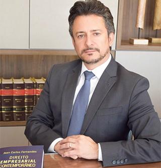 Jean Carlos Fernandes