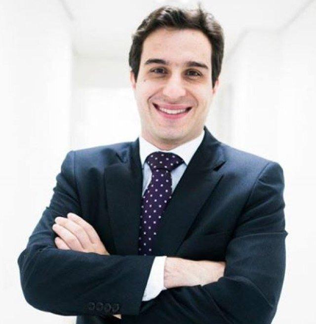 Leandro Valladares