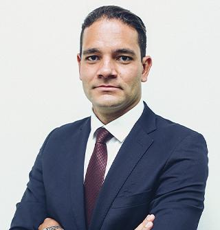 Rafael Santos Soares