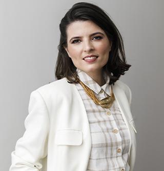 Mariana Magalhães Avelar