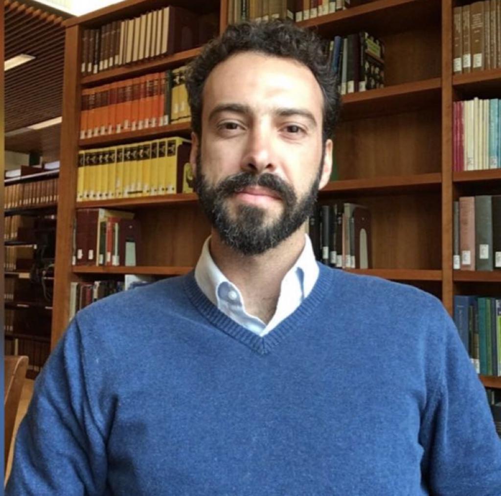 Antônio Escrivão Filho
