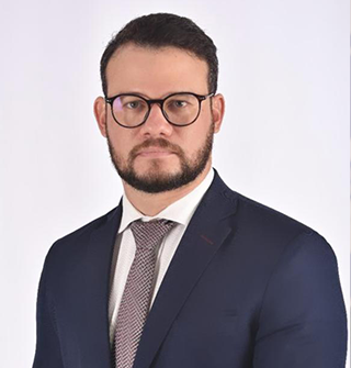 Carlos Hélder Carvalho Furtado Mendes